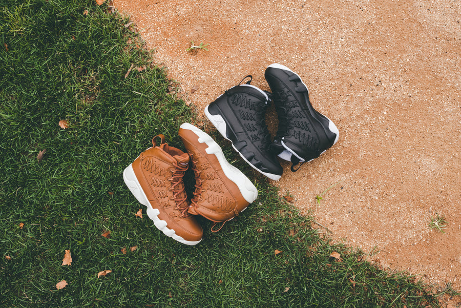 Nike Air Jordan 9 Retro Pinnacle Pack