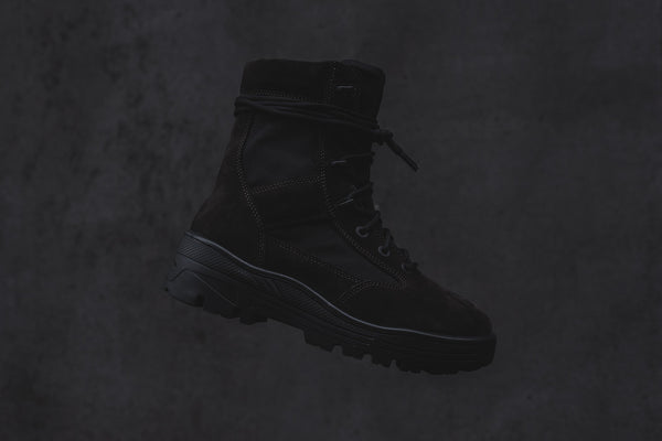 Yeezy Combat Boot - Oil