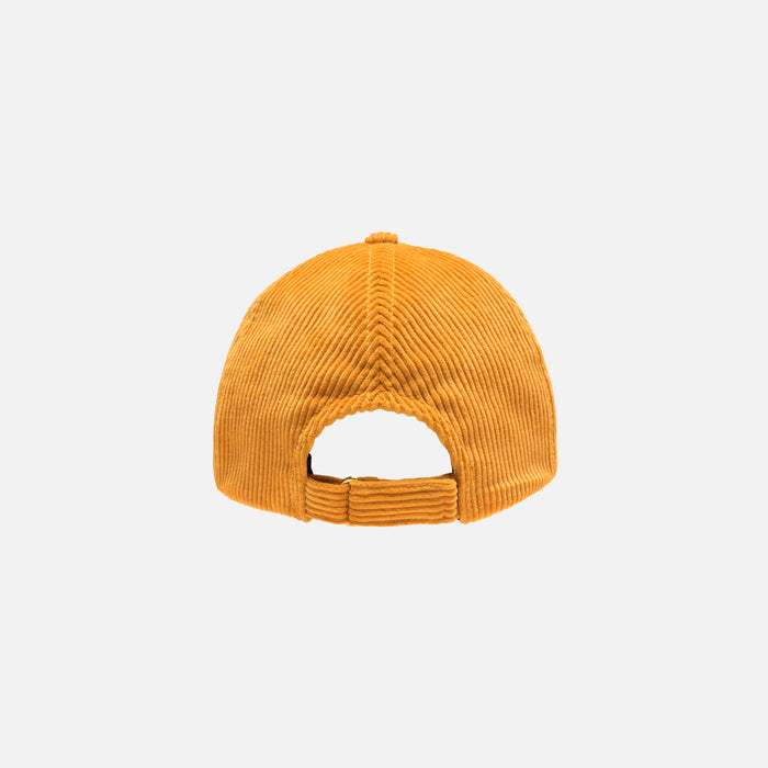 Kith VF Corduroy Cap - Yellow