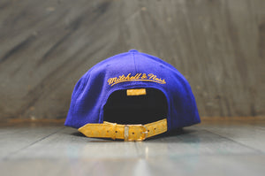 JUST DON x BEEN TRILL Los Angeles Lakers - Purple / Yellow