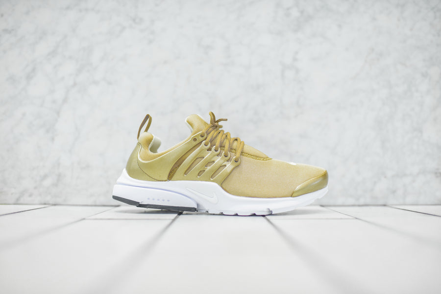 Nike Air Presto PRM - Gold