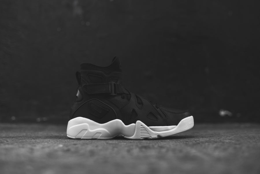 NikeLab Air Unlimited - Black / Sail