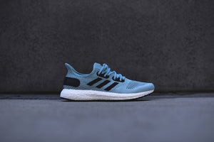 adidas x Parley Speedfactory AM4LA1.0 - Light Blue Image 1