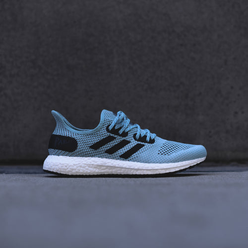 adidas x Parley Speedfactory AM4LA1.0 - Light Blue