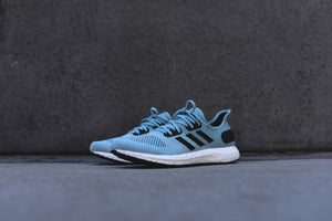 adidas x Parley Speedfactory AM4LA1.0 - Light Blue Image 2
