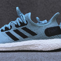 adidas x Parley Speedfactory AM4LA1.0 - Light Blue Thumbnail 4