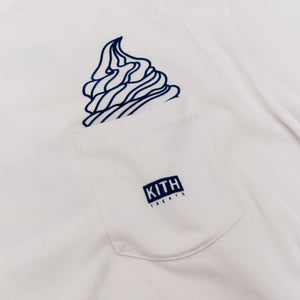 Kith Treats Ice Cream Day Tee - London