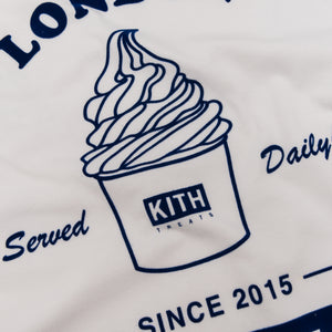 Kith Treats Ice Cream Day Tee - London Image 4