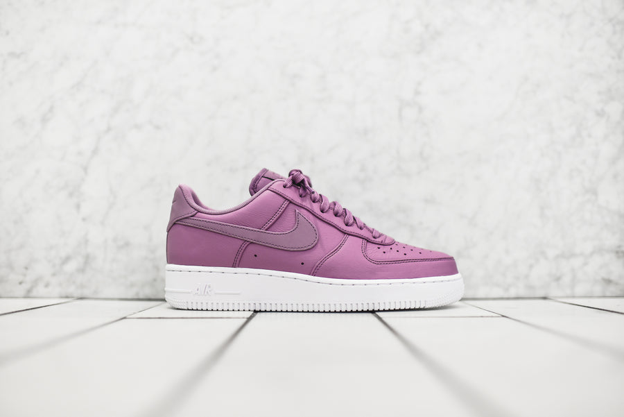 Nike Air Force 1 '07 PRM - Violet Dust / White