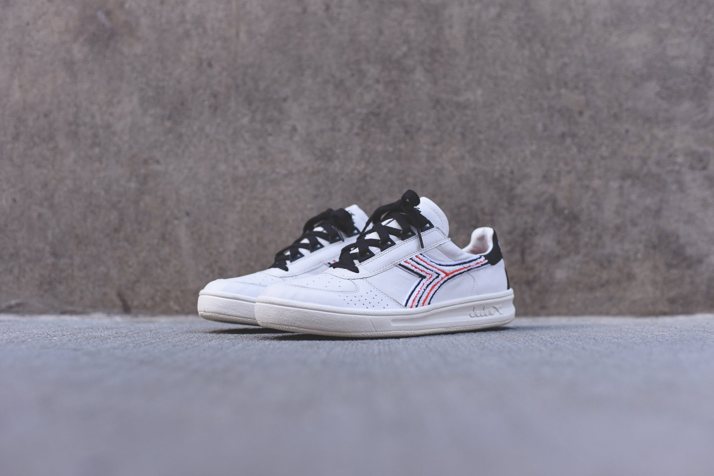 Diadora B. Elite Antonia - White