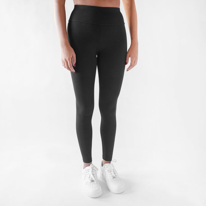 Kith Women Lafayette Leggings - Black