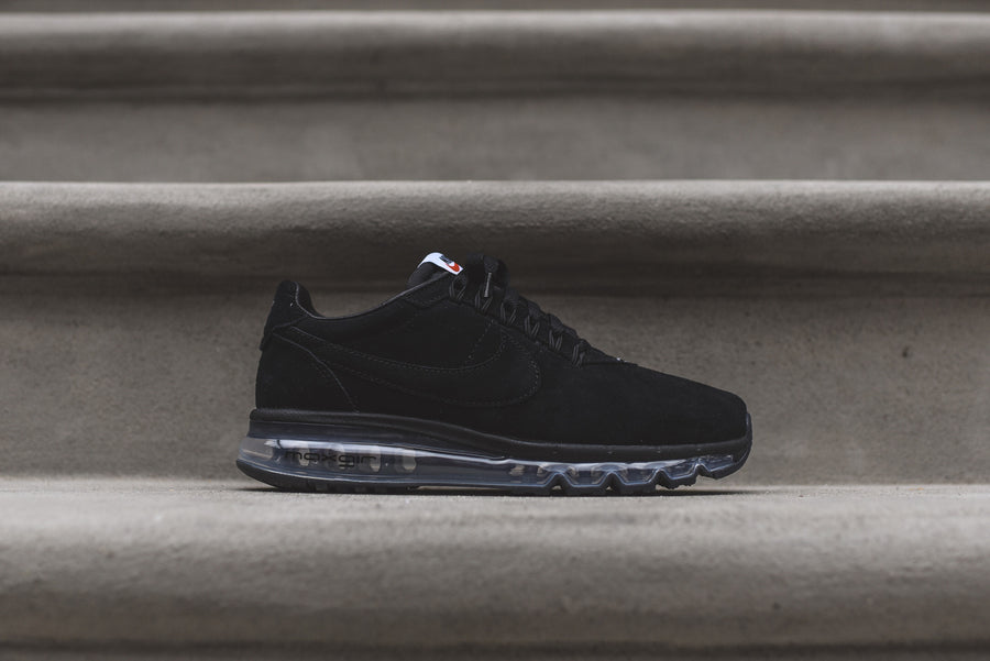 Nike Air Max LD-Zero - Triple Black