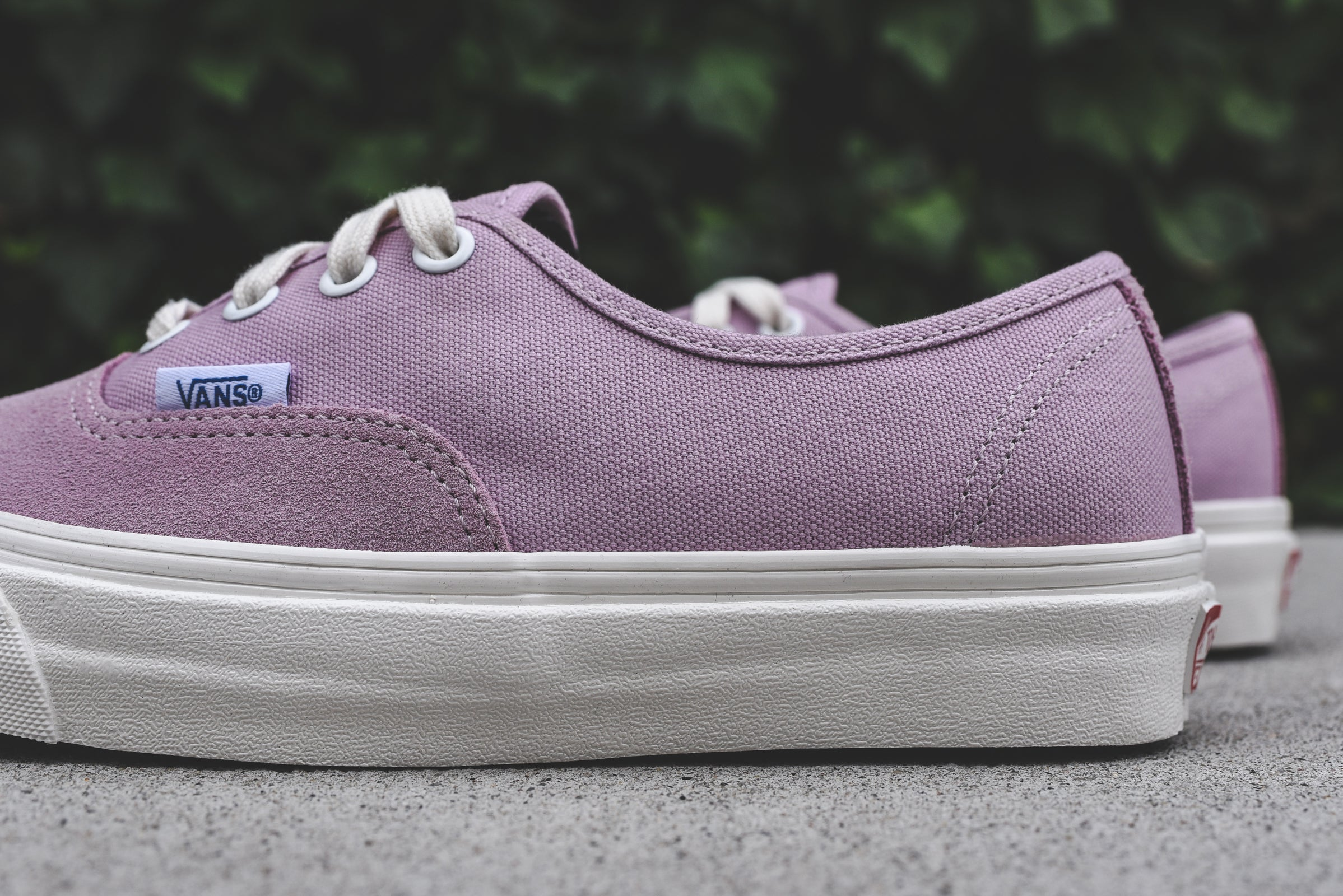 604f83ec03 Vans Vault WMNS Authentic - Purple – Kith