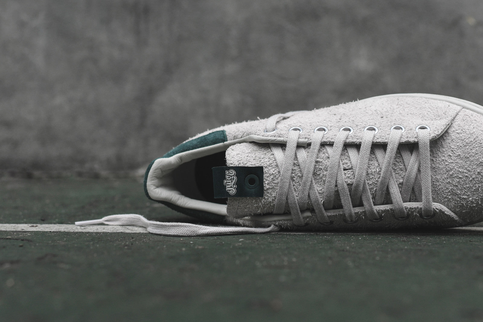 adidas Consortium x Juice HK Stan Smith