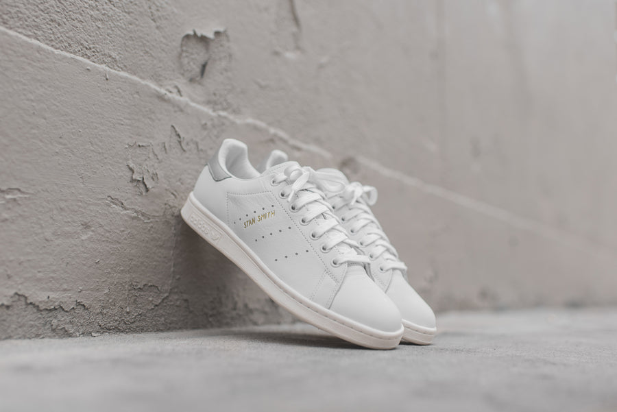 adidas Originals Stan Smith PRM - White / Grey
