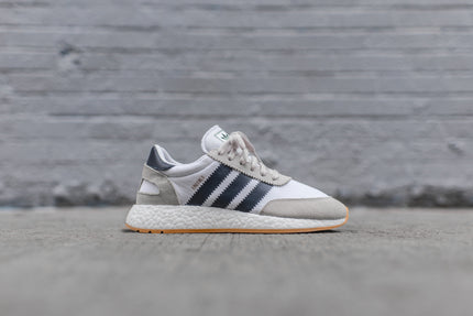adidas Originals Iniki Runner - White / Blue