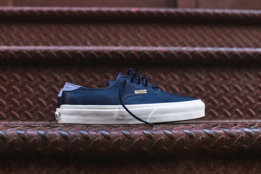 Vans Era 59 Decon DX - Dress Blues