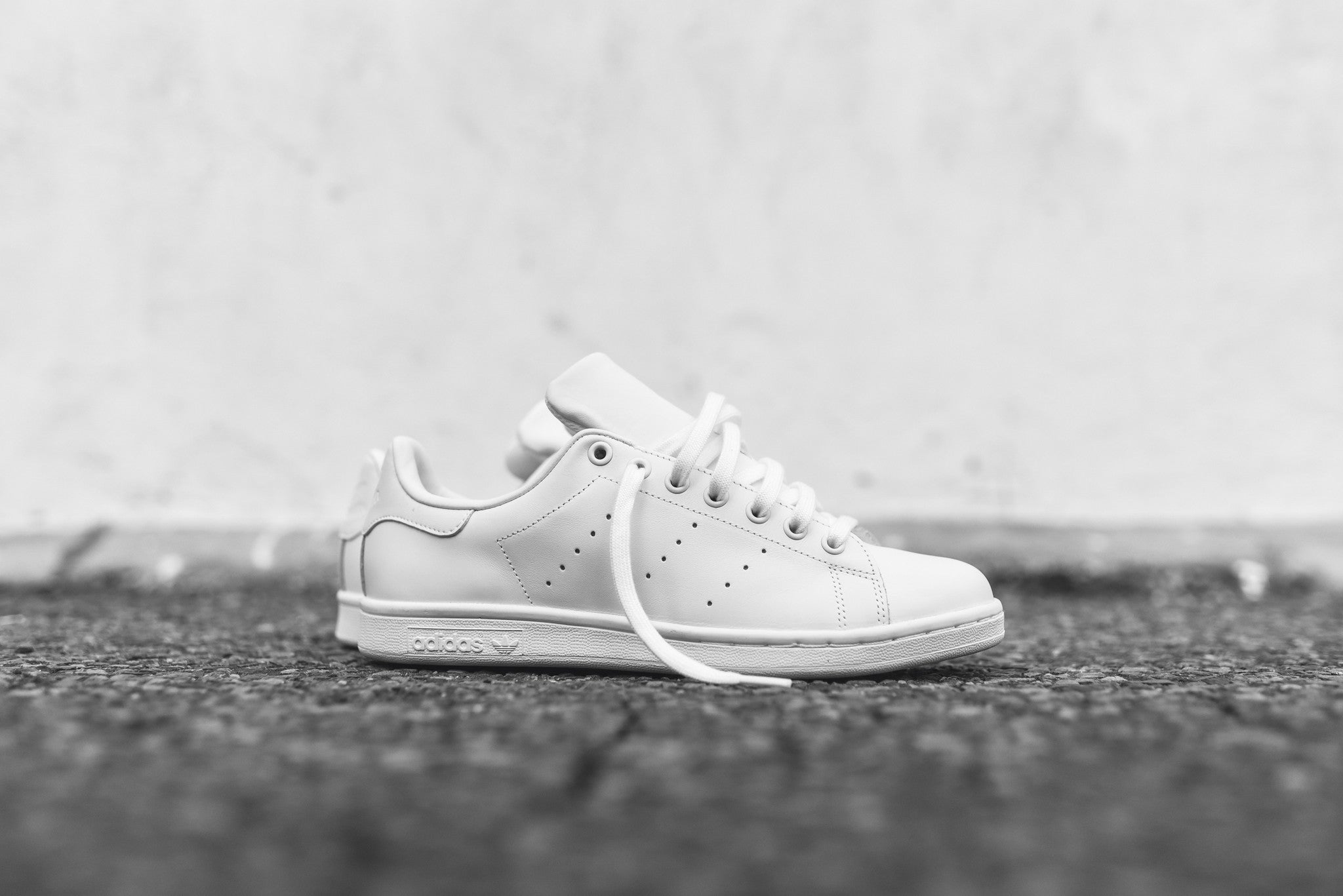 adidas Originals Stan Smith - Triple White