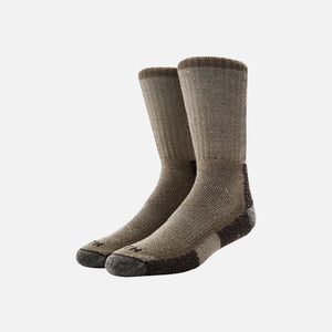 Kith Fall Trail Sock - Cinder Image 1