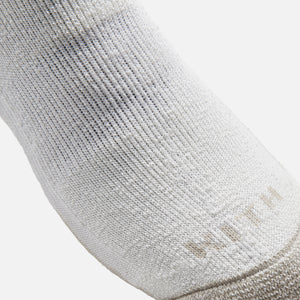 Kith Fall Trail Sock - White Image 2