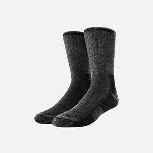 Kith Fall Trail Sock - Black