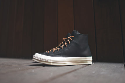 Converse Chuck Taylor All Star Hi 1970 Premium - Black