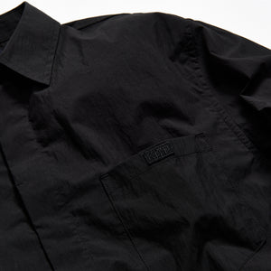 Kith Collared Button-down - Black Image 3