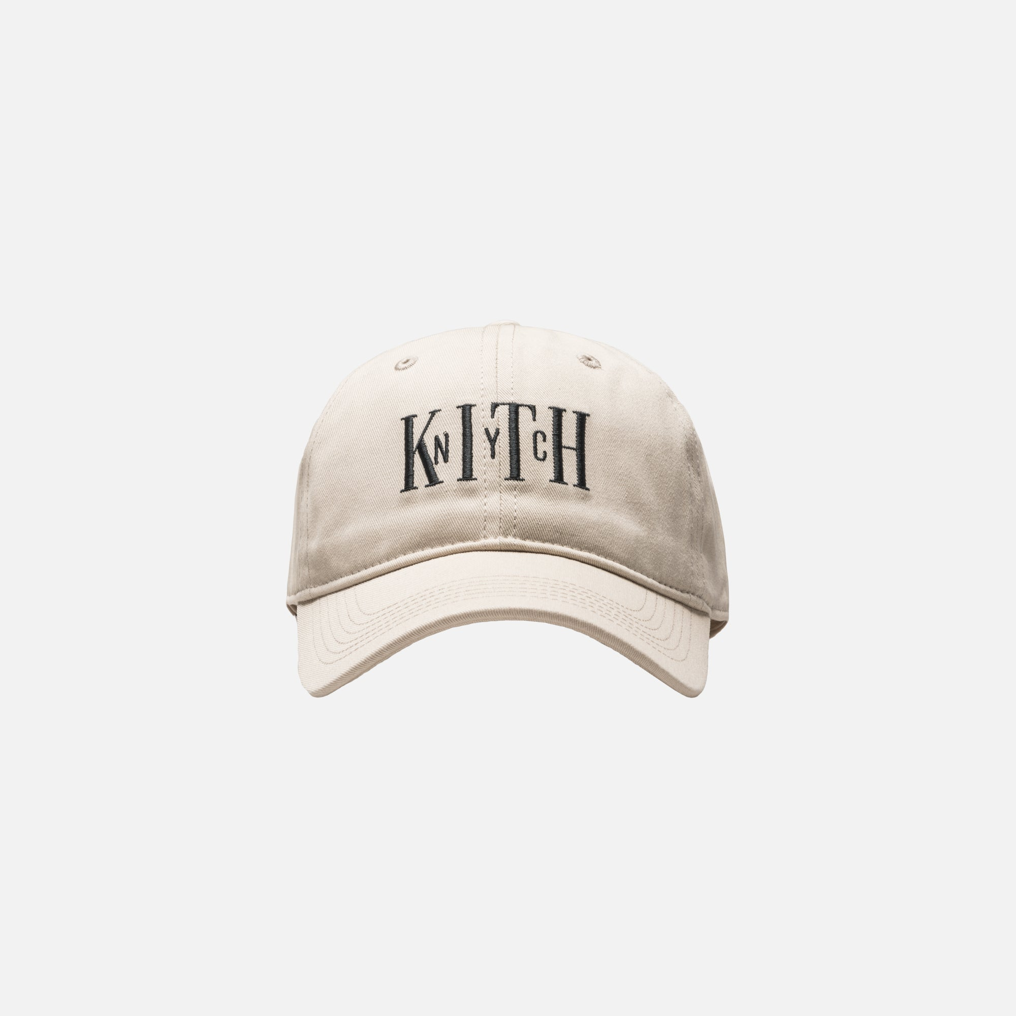 Kith Great Jones Ralph Cap - Beige