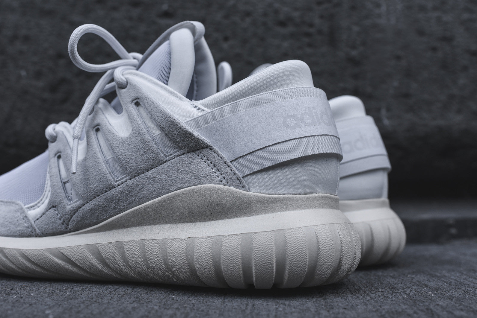 Adidas Men Tubular Doom Shoes