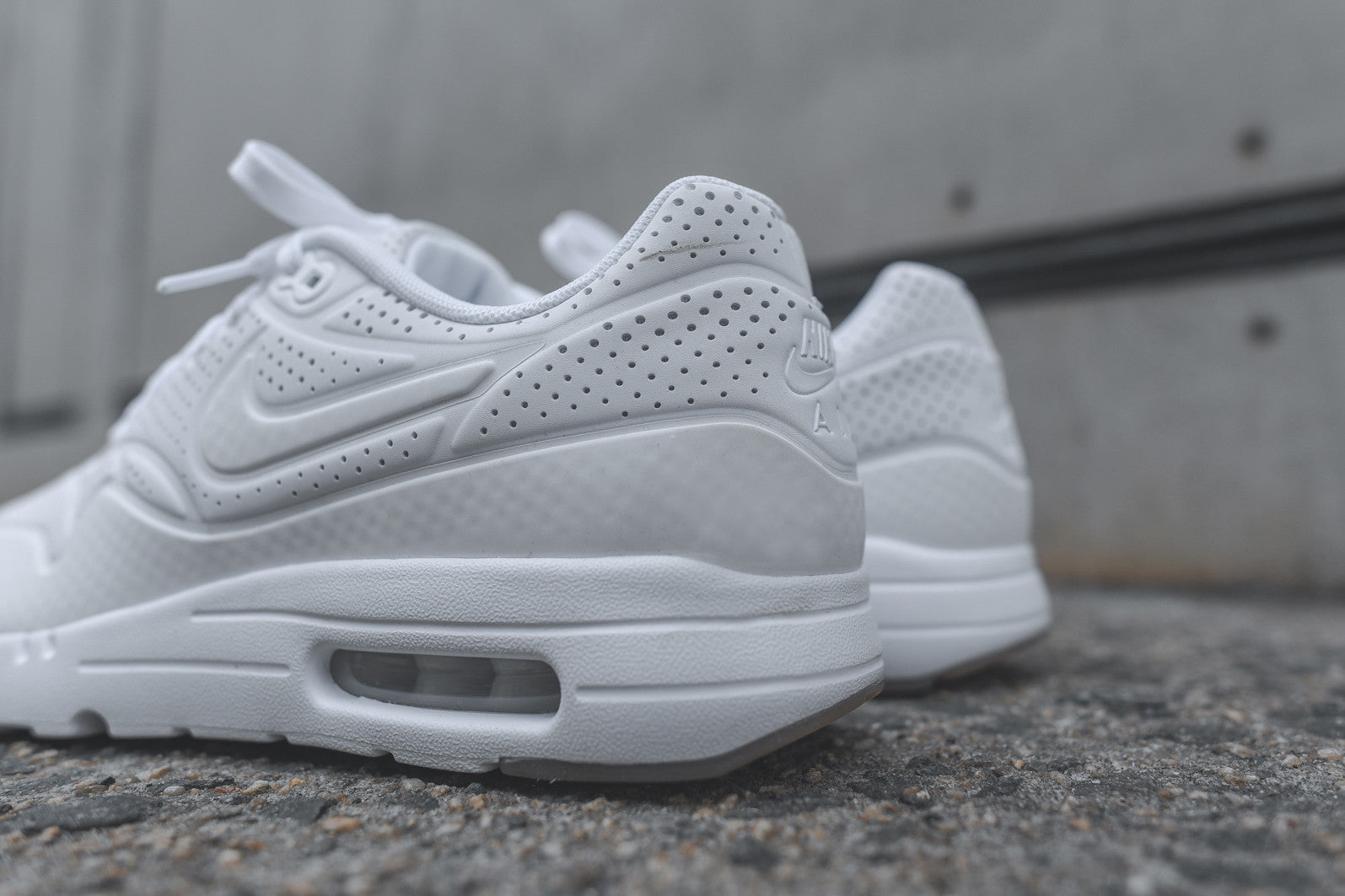 Nike Air Max 1 Ultra White Gum