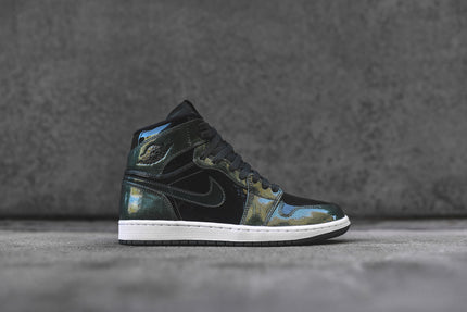 Nike Air Jordan 1 Retro High - Green