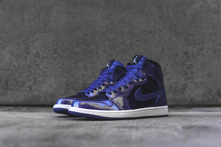 Nike Air Jordan 1 Retro High GS - Deep Royal