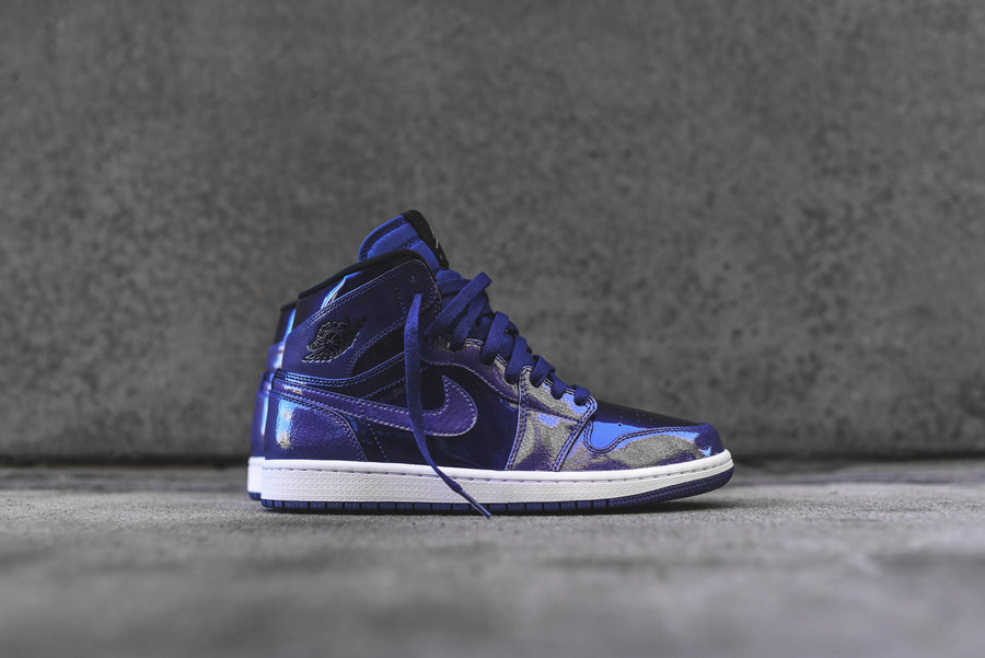 Nike Air Jordan 1 Retro High - Deep Royal