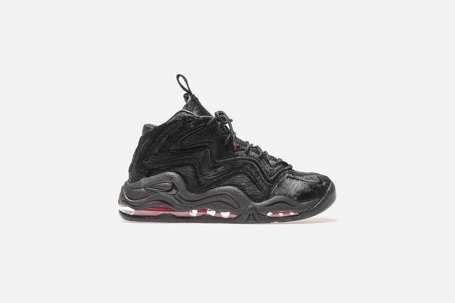 Kith x Nike Air Pippen 1 - Black Pony