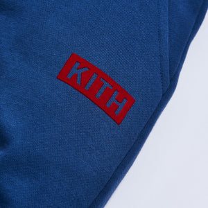 Kith Kids Bleecker Pant - Blue
