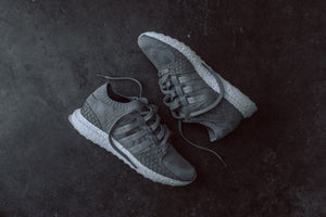 adidas Originals x King Push EQT Support Ultra PK - Stone / Ice Grey