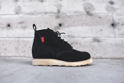 Gorilla USA Chukka Boot - Black