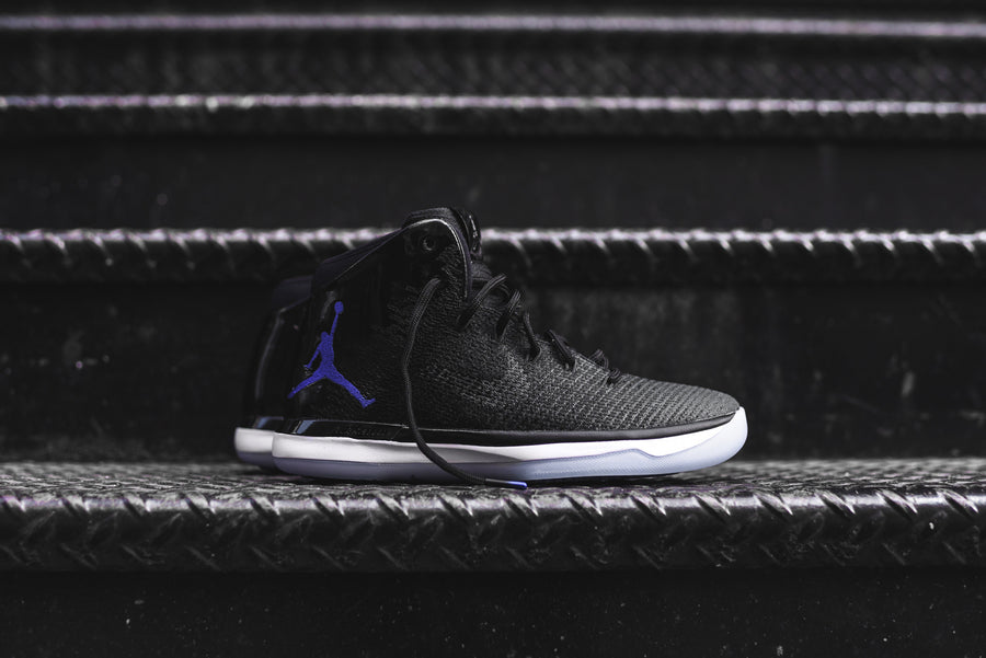 Nike Air Jordan XXXI GS - Space Jam