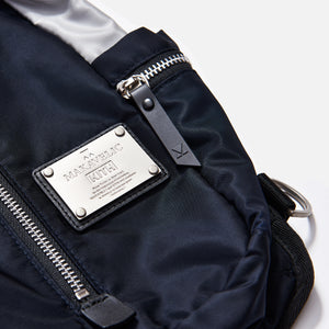 Kith x Makavelic Cocoon Sling Bag - Navy Image 2
