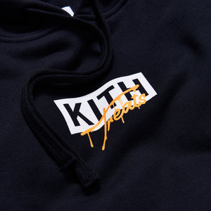 Kith Treats Kith Or Treat Hoodie - Black Image 3