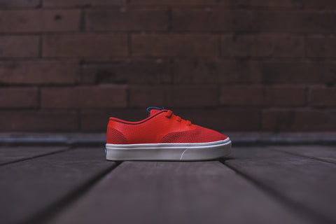 People Footwear The Stanley Child - Supreme Red
