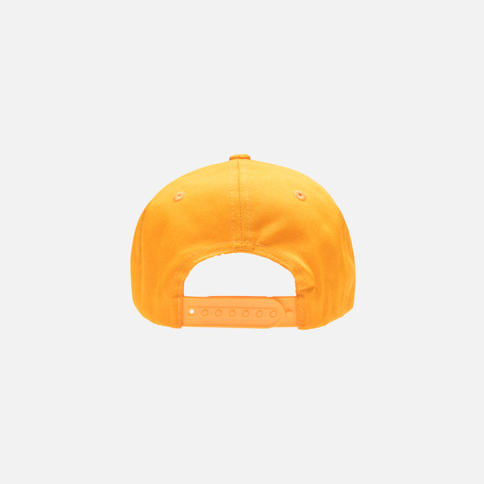 Kith Kids US Snapback - Gold