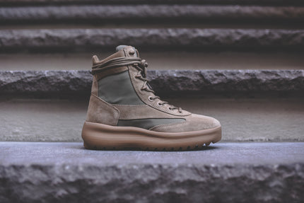 Yeezy Military Boot - Taupe
