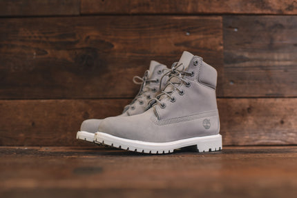 "Timberland WMNS 6"" Construct - Light Grey"