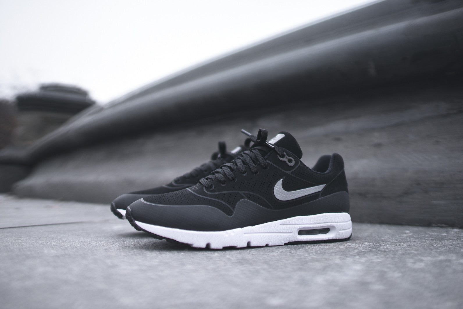 Mens Nike Air Max 1 Ultra Moire