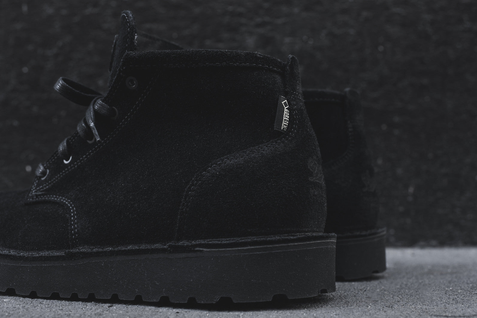 Danner x Wings+Horns Officer Boot