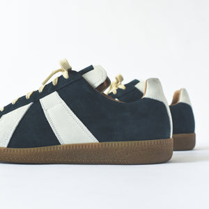Margiela Replica Low Top - Petrol / Pearl