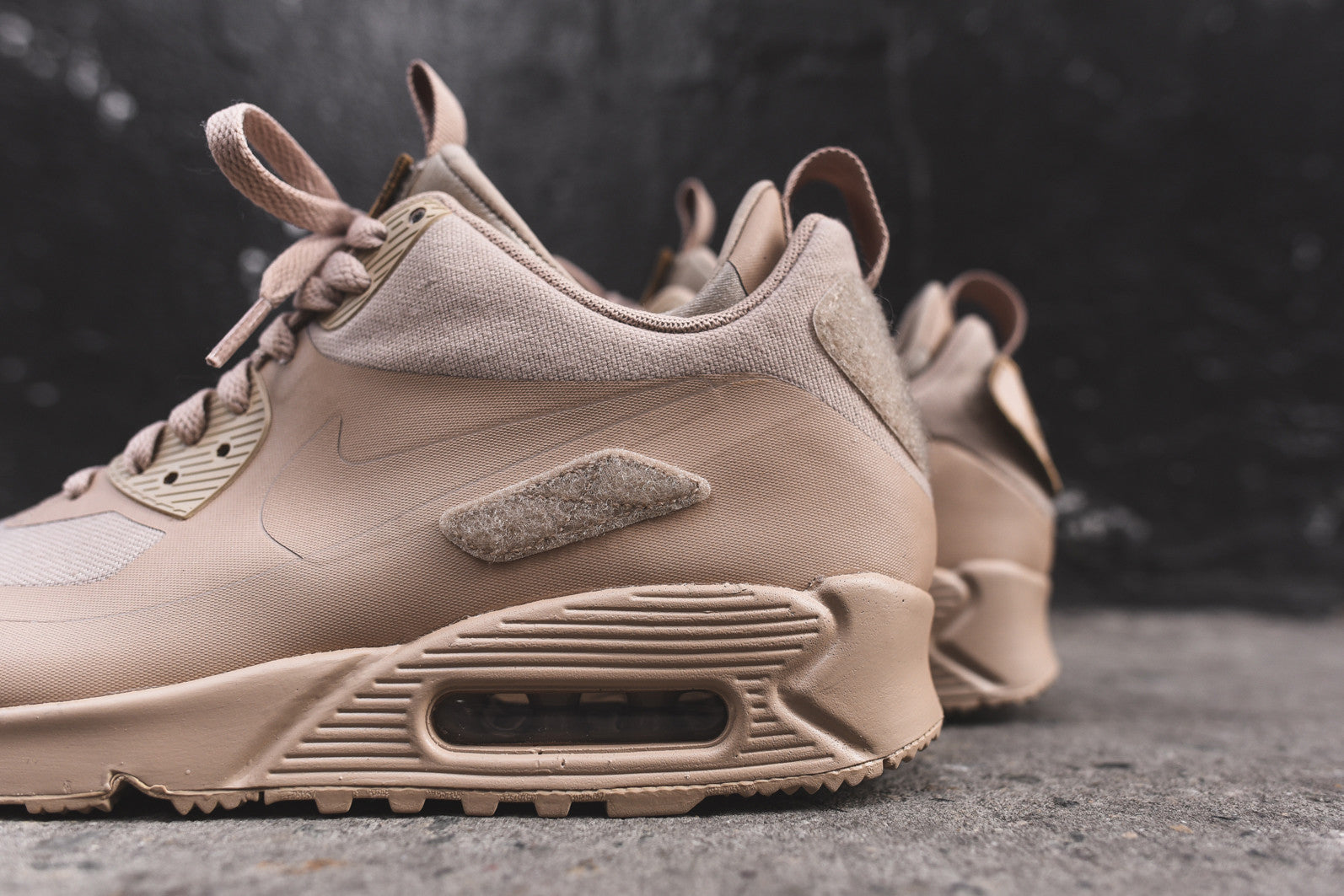 separation shoes 8b582 d56f3 Air Max 90 Patch Sand