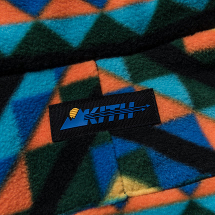 Kith x Columbia Powder Keg Fleece Pullover - Exploration