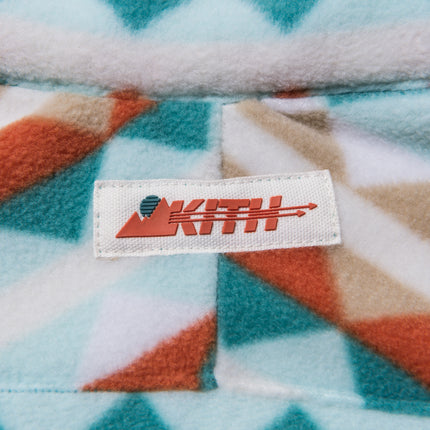Kith x Columbia Powder Keg Fleece Pullover - Element